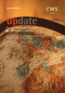 CMS Hasche Sigle // Update Deutsch