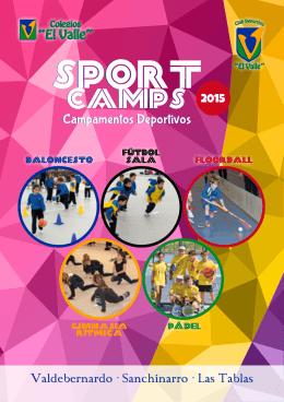Sport Sport - CD EL VALLE BALONCESTO