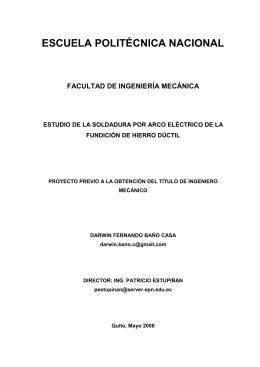 Artículo Técnico _2 - Repositorio Digital EPN