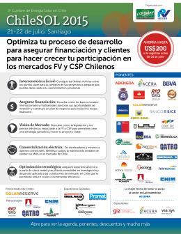 ChileSOL 2015
