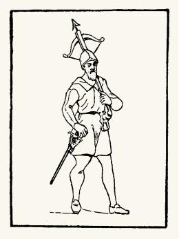 Conde de Benacazón - Ayuntamiento de Toledo