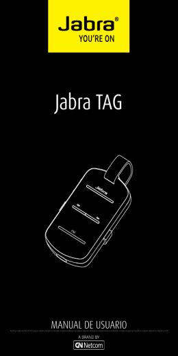 Jabra TAG