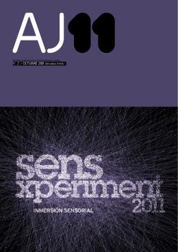A. Joven Octubre 2011 - Ayuntamiento de Carcabuey