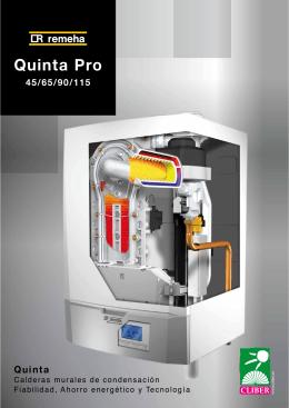 Quinta Pro 45/65/90/115