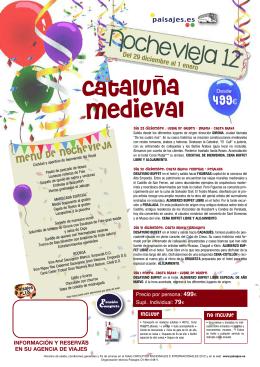 cataluna Medieval