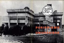 Periodismo y Universidad. - Asociación de la Prensa de Madrid