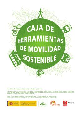 Caja de Herramientas de Movilidad Sostenible