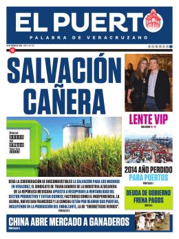 LENTE VIP - Diario El Puerto
