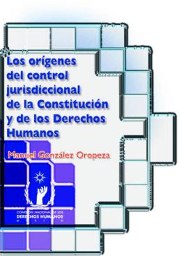 Los orígenes del control jurisdiccional de la