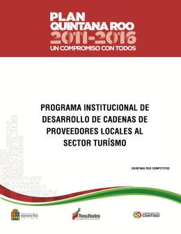 Proveedores - Secretaría de Desarrollo Ecónomico