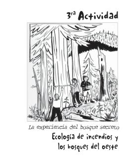 3-2 Los Empleados del Servicio Forestal para la Ética Ambiental