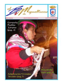 Número 128 - Ayuntamiento de Miguelturra