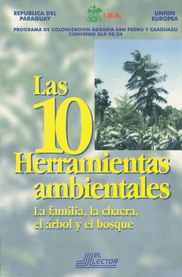 las 10 herramientas ambientales