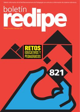 Boletín Virtual REDIPE - Plan Nacional Decenal de Educación 2006