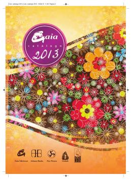 gaia ediciones - Distribuciones Alfaomega, SL
