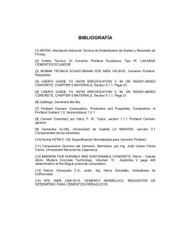 bibliografía - DSpace en ESPOL - Escuela Superior Politécnica del