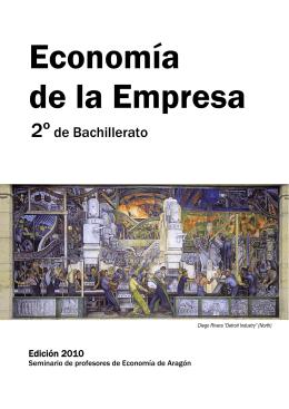 2ºde Bachillerato - I.E.S. Tiempos Modernos