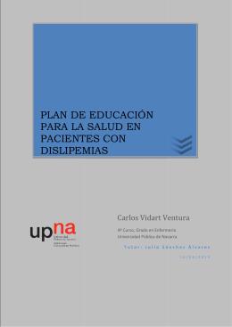 TFG Carlos Vidart Ventura - Academica-e
