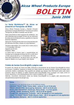 Spanish Newsletter June 2006.indd