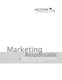 Acción Empresarial.