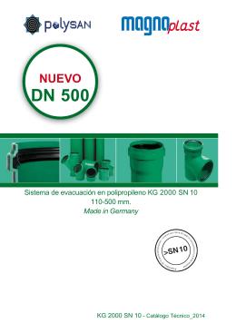 Catálogo Técnico - Construnario.com