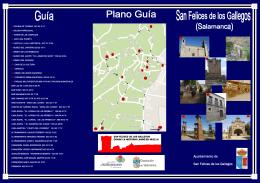 Folleto - Ayuntamiento de San Felices de los Gallegos