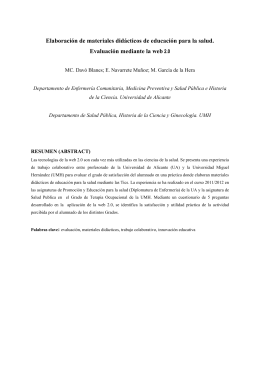 245897 - Universidad de Alicante