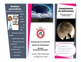 Descarga - astrobiología