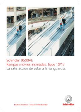 Brochure S9500AE