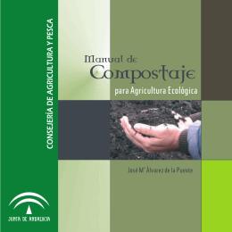 Manual de Compostaje para Agricultura Ecológica