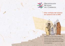 Diez ventajas del sistema de comercio de la OMC