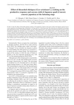 Full article (PDF — 224 Kb) - Instituto de Ciencia Animal