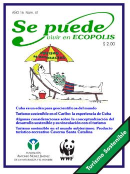 Revista Se Puede No.41
