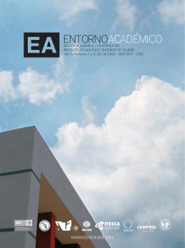 ENTORNOACADÉMICO - Instituto Tecnológico Superior de Cajeme