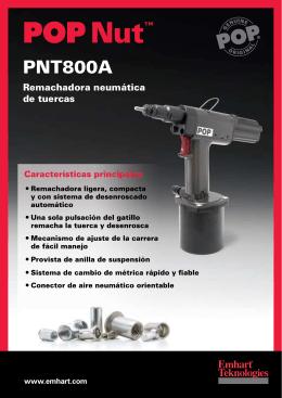 PNT800A