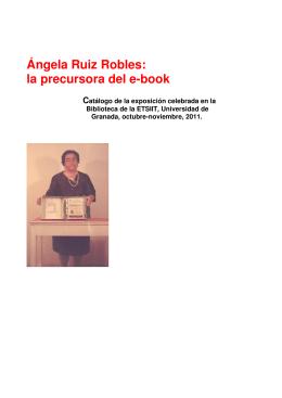 Microsoft Word - Ángela Ruiz Robles