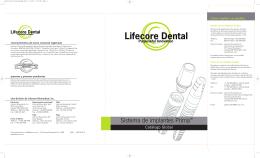 Descargar Catálogo General (PDF 13,4 Mb)