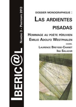 LAS ARDIENTES PISADAS - Iberic@l | Revue d`études ibériques et