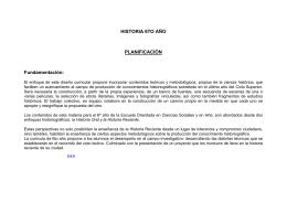 TOSAL -DE MARINIS 6to