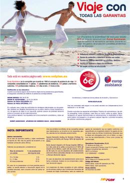 Todo está en nuestra página web: www.solplan.es