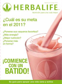 BATIDO! - My Herbalife