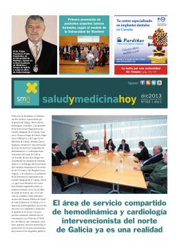 Diciembre 2013 - Salud y Medicina Hoy