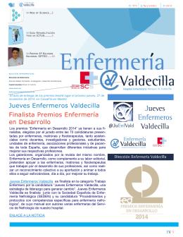 Valdecilla - Federación de Sanidad y Sectores Sociosanitarios CCOO