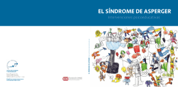 EL SÍNDROME DE ASPERGER - Asociación Asperger Aragón