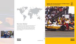 Servicemapp ESP