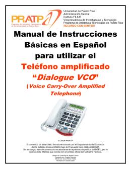 Universidad de Puerto Rico - Programa de Asistencia Tecnológica