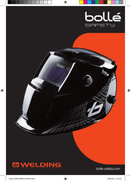 bolle-safety.com