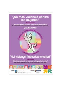 no mas violencia contra las mujeres 2.FH11