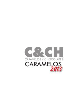 Caramelos y Chocolates personalizados