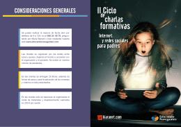 Descargate nuestro folleto informativo en versión PDF